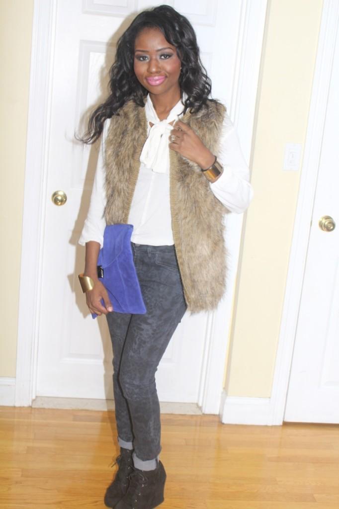 dark skin-fashion-blogger