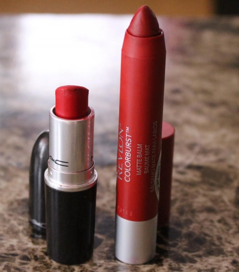 Mac Lipstick Dupes Lisa A La Mode
