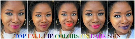 Fall-lip-colors-on-dark-skin