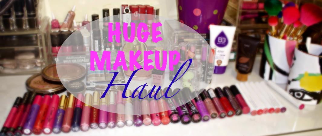spring-makeup-haul