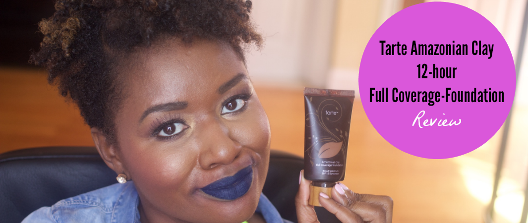 Tart-Amazonian-clay-12-hour-full-coverage-foundation-black-woman