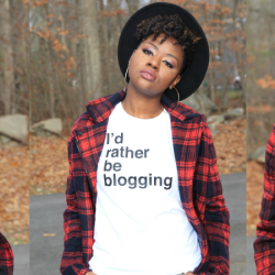 What to Wear With a Plaid Coat