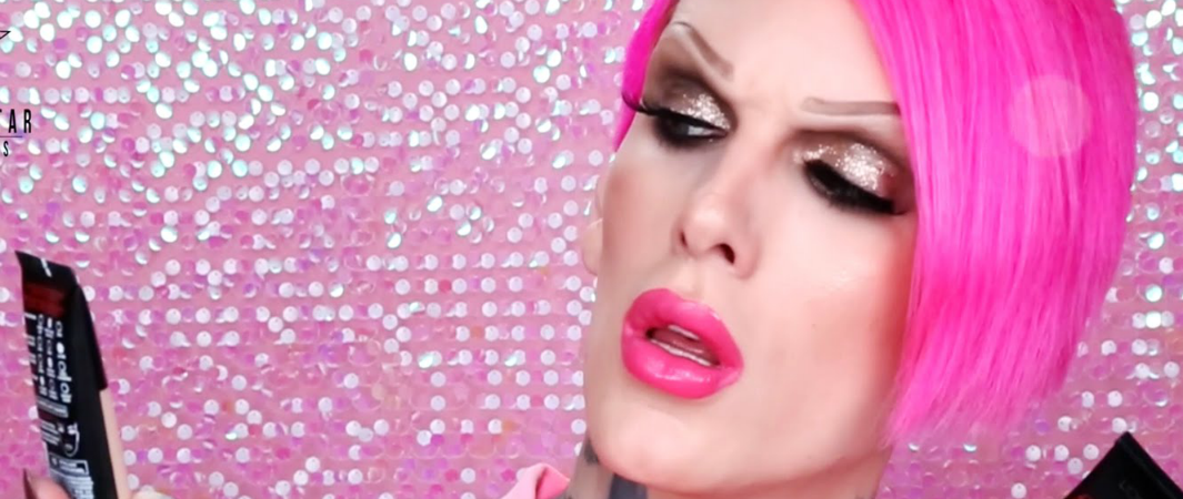Beauty Guru Jeffree Star Issues An Apology For Saying